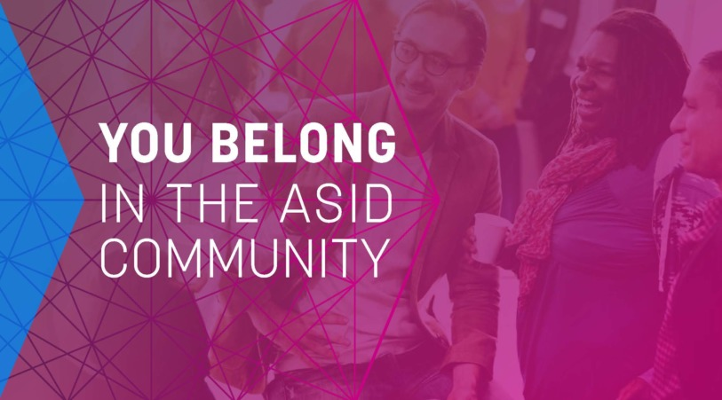 Join ASID