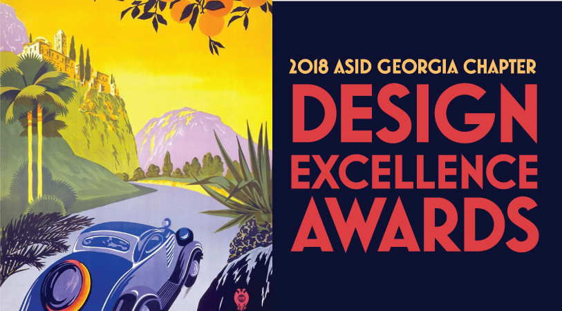 38th Annual Design Excellence Awards